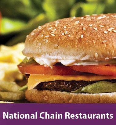 National-Chains
