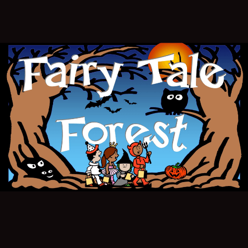 MLTNS Fairy Tale Forest